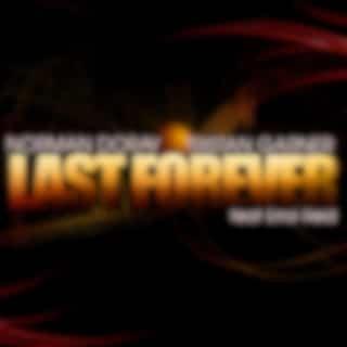 Last Forever (Norman Doray & Tristan Garner)