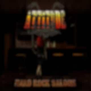 Hard Rock Saloon
