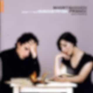 Franck, Shostakovich: Violin Sonatas