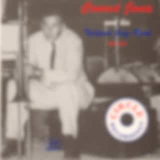 Conrad Janis and His Tailgate Jazz Band 1950-1951