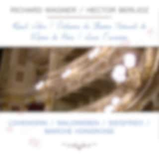 Raoul Jobin / Orchestre du Théâtre National de l'Opéra de Paris / Louis Fourestier play: Richard Wagner / Hector Berlioz: Lohengrin / Waldweben / Siegfried / Marche Hongroise