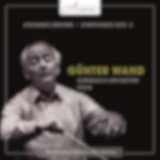 Günter Wand: Brahms Sinfonie No. 2