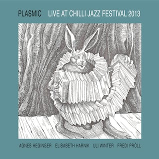 Plasmic; Live at Chilli Jazz Festival 2013