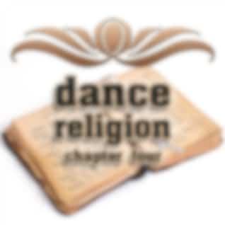 Dance Religion Chapter 4