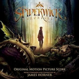 The Spiderwick Chronicles (Original Motion Picture Score)
