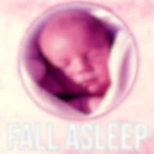 Fall Asleep - When the Night Falls, Nursery Rhymes and Music for Children, New Age Sleep Time Song for Newborn