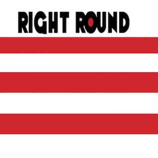 Right Round (You Spin My Head Right Round) - Single (Flo Rida Tribute)