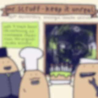 Keep It Unreal (10th Anniversary Analogue Remaster Edition)