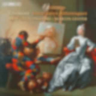 Georg Philipp Telemann : Ouvertures pittoresques