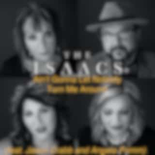 Ain't Gonna Let Nobody Turn Me Around (feat. Jason Crabb and Anglea Primm)