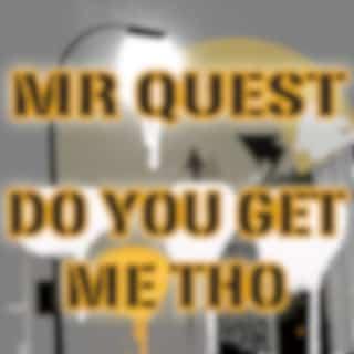 Do You Get Me Tho (Jungle Dnb Meets Dub Step)