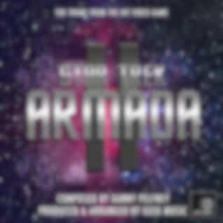 "Star Trek Armada 2 Main Theme (From ""Star Trek Armada 2"")"