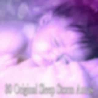 30 Original Sleep Storm Auras