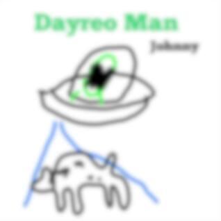 Dayreo Man