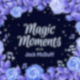 Magic Moments with Jack Mcduff