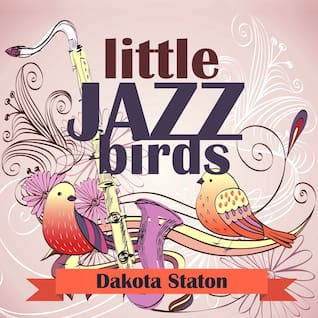 Little Jazz Birds