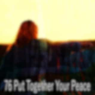 76 Put Together Your Peace