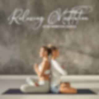 Relaxing Meditation after Work for Couples