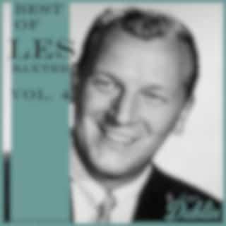 Oldies Selection: Best of Les Baxter, Vol. 4