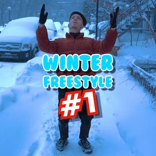 Winter Freestyle 1