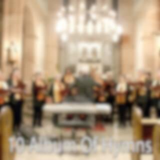 10 Album of Hymns
