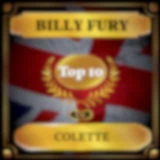Colette (UK Chart Top 40 - No. 9)