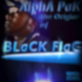 Alpha Pak: Origins of Black Flag