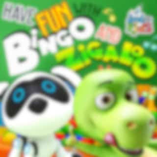 Have Fun with Bingo and Zigaloo