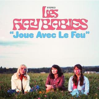 """Joue Avec Le Feu (Version française de """"Play With Fire"""")"""