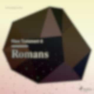 The New Testament 6 - Romans