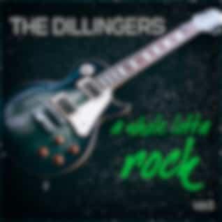 A Whole Lotta Rock Vol. 3