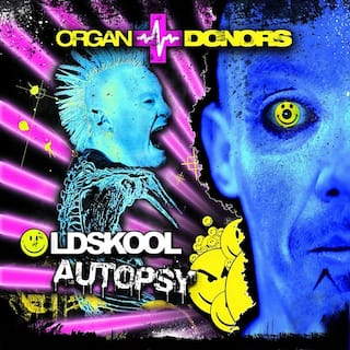 Oldskool Autopsy