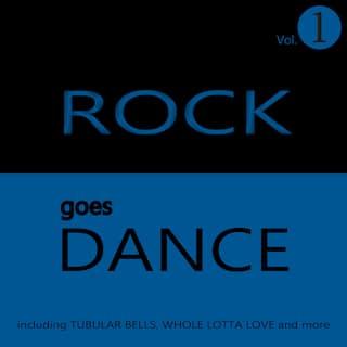 Rock Goes Dance, Vol. 1