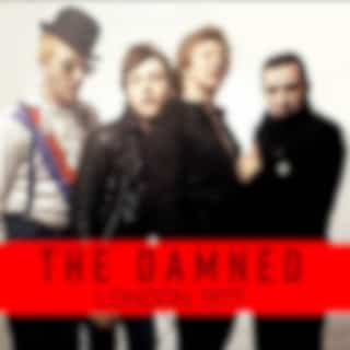 The Damned London 1977 (Live)