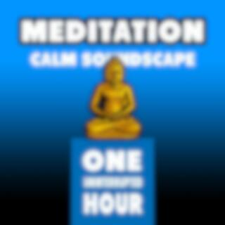 Meditation: Calm Soundscape