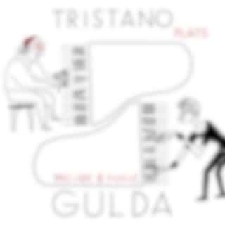 Tristano plays Gulda