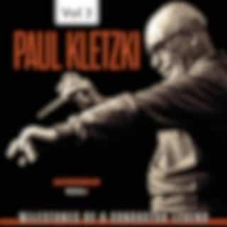 Paul Kletzki, Vol. 3 (Live) : Brahms