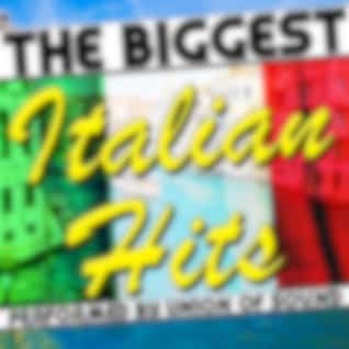 The Biggest Italian Hits