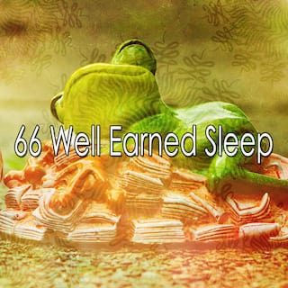 66 Well Earned Sle - EP