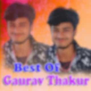 Best of Gaurav Thakur