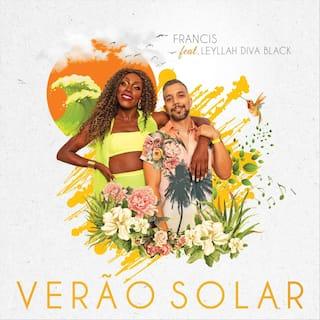Verão Solar (feat. Leyllah Diva Black)