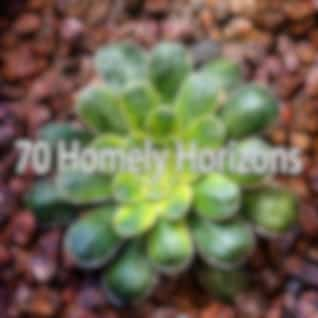 70 Homely Horizons