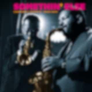 Somethin' Else (Bonus Track Version)