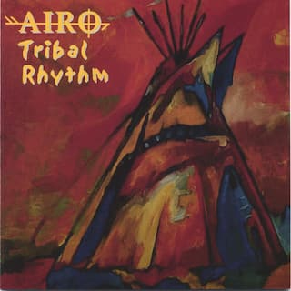 Tribal Rhythm