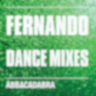 Fernando (Dance Mixes)