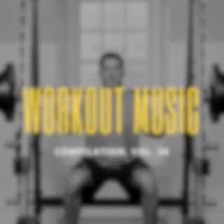 Workout Music, Vol.34 (Radio Edit)