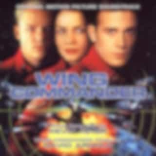 "Wing Commander ""Original Motion Picture Soundtrack"""
