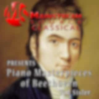 Mainstream Source Classical Presents Piano Masterpieces of Beethoven