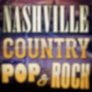 Nashville Country Pop & Rock
