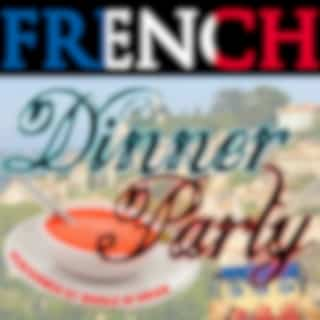 French Dinner Party